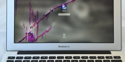 Macbook Screen Repair